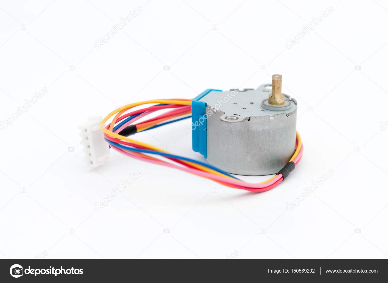 f1554685f Krokový motor pro Rc modely a DRONY — Stock Fotografie © Schlyx ...