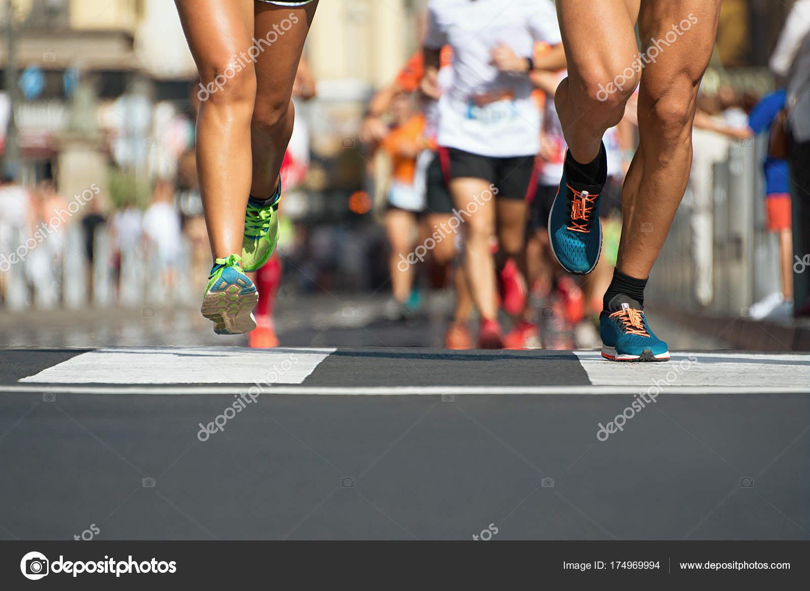 Randki z biegaczami