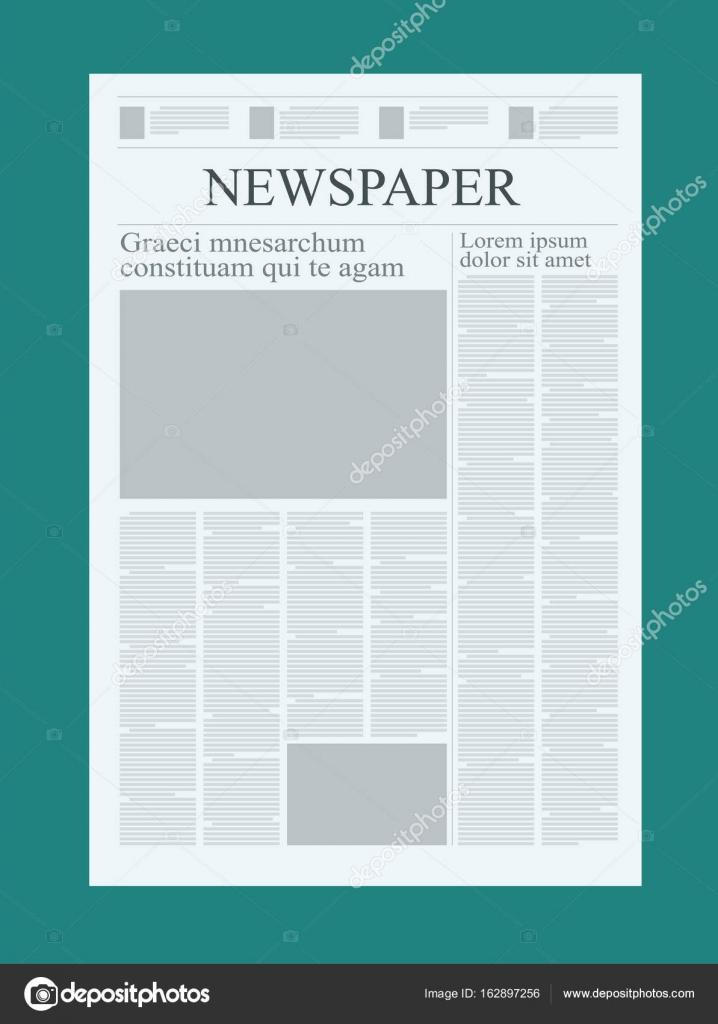 Testimonios, destacando figuras y diseño gráfico periódico ...