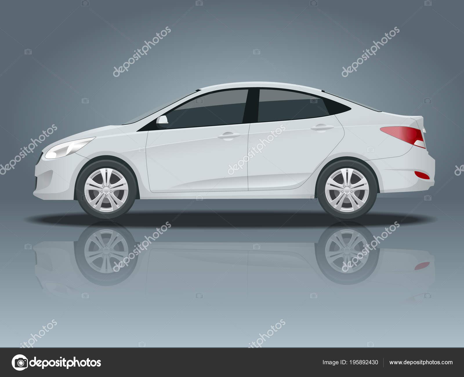Bir araba için bir reklam gönderin - modern bir yol