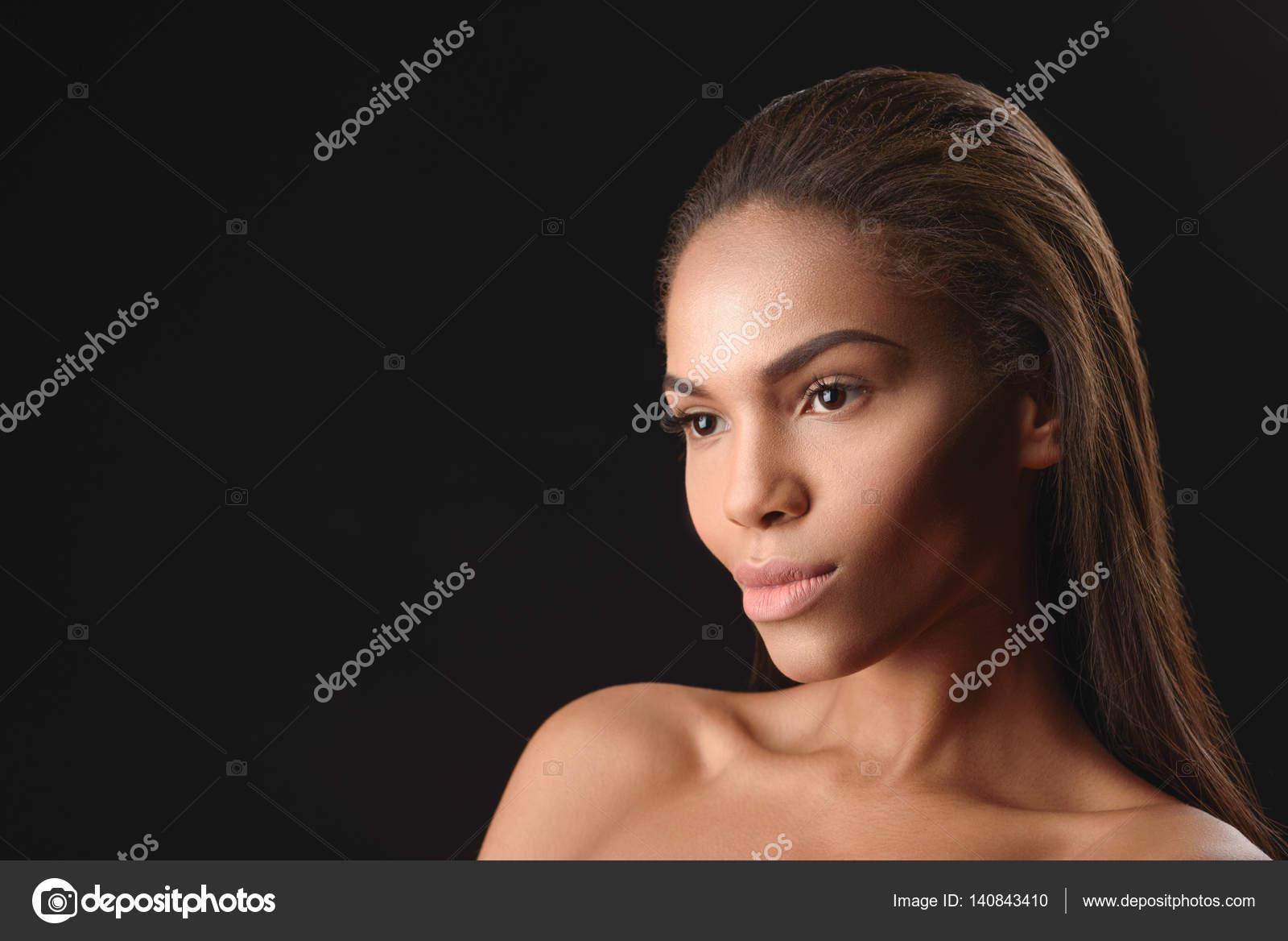 Young junior girl nudist foto