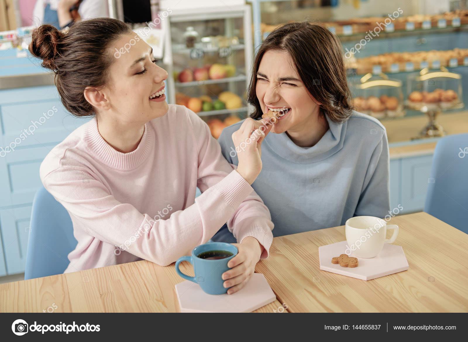 lesbiche ragazze immagini hardcore nero cazzo