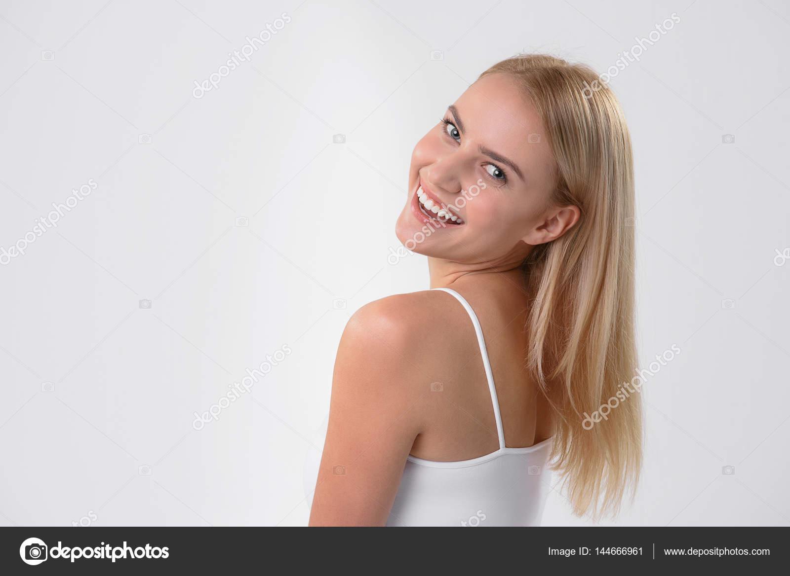 Verbale Flirtsignale von Frauen