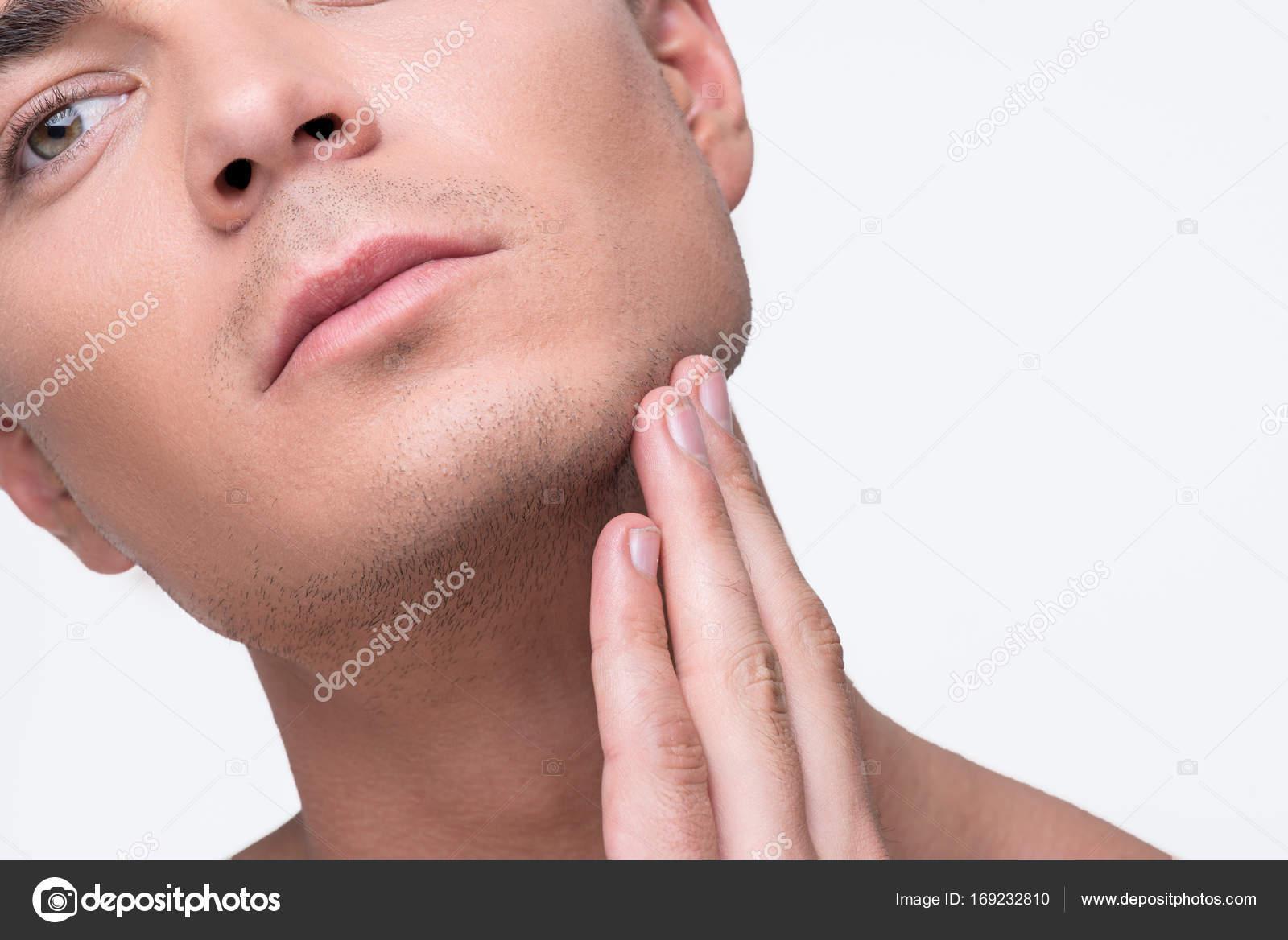 naakte pus