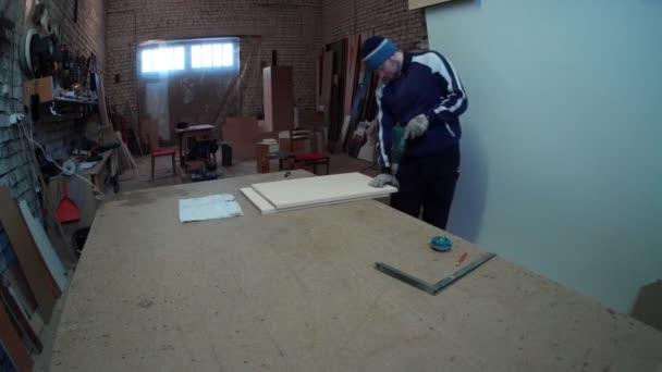 Výroba nábytku. Malé firmy