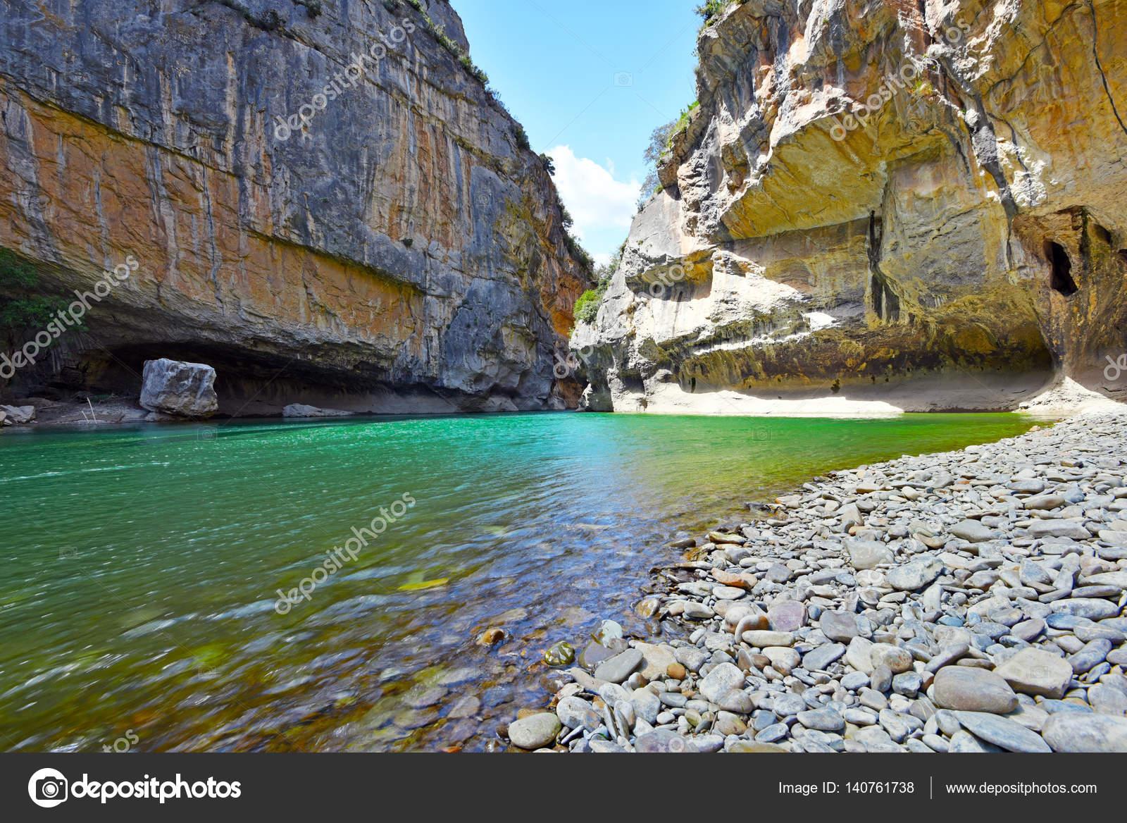 Nehir nedir Nehrin parçaları ve tanımları
