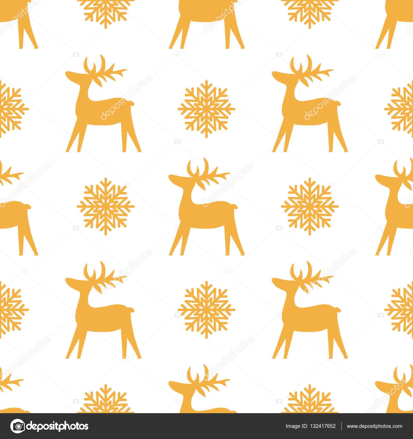 Renos de navidad para imprimir | Textura transparente de Navidad con ...