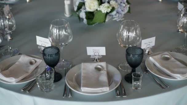 jídla na stole