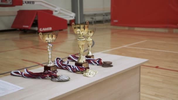 Arany Kupa-győztes