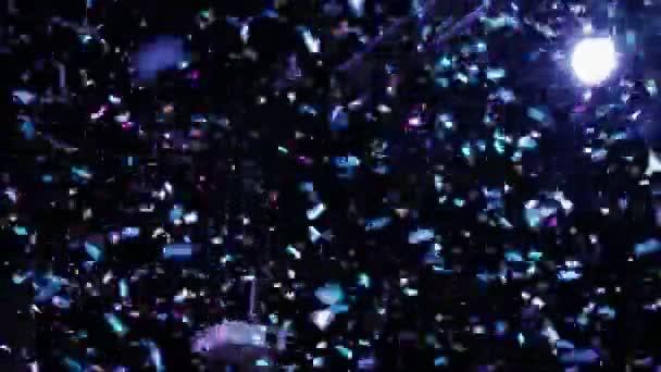 Confetti alla festa
