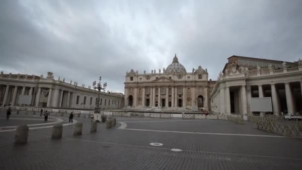 St. Peters square - Vatican, Rome