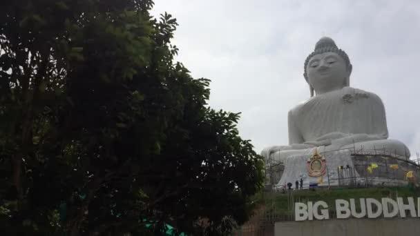 Velký buddha phuket