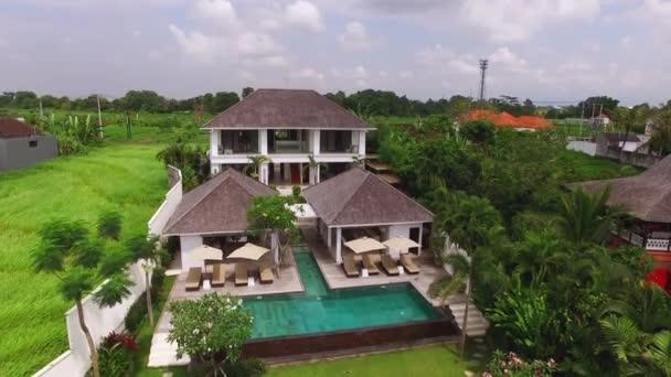 Luxus-Villa in Bali