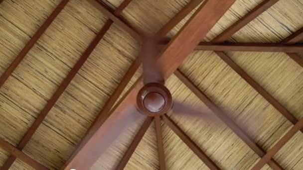 Ventilátor, a tető