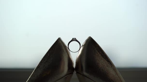 Šperky ring a Dámská obuv