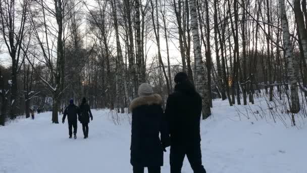 Отдых вдвоем в лесу видео — 9