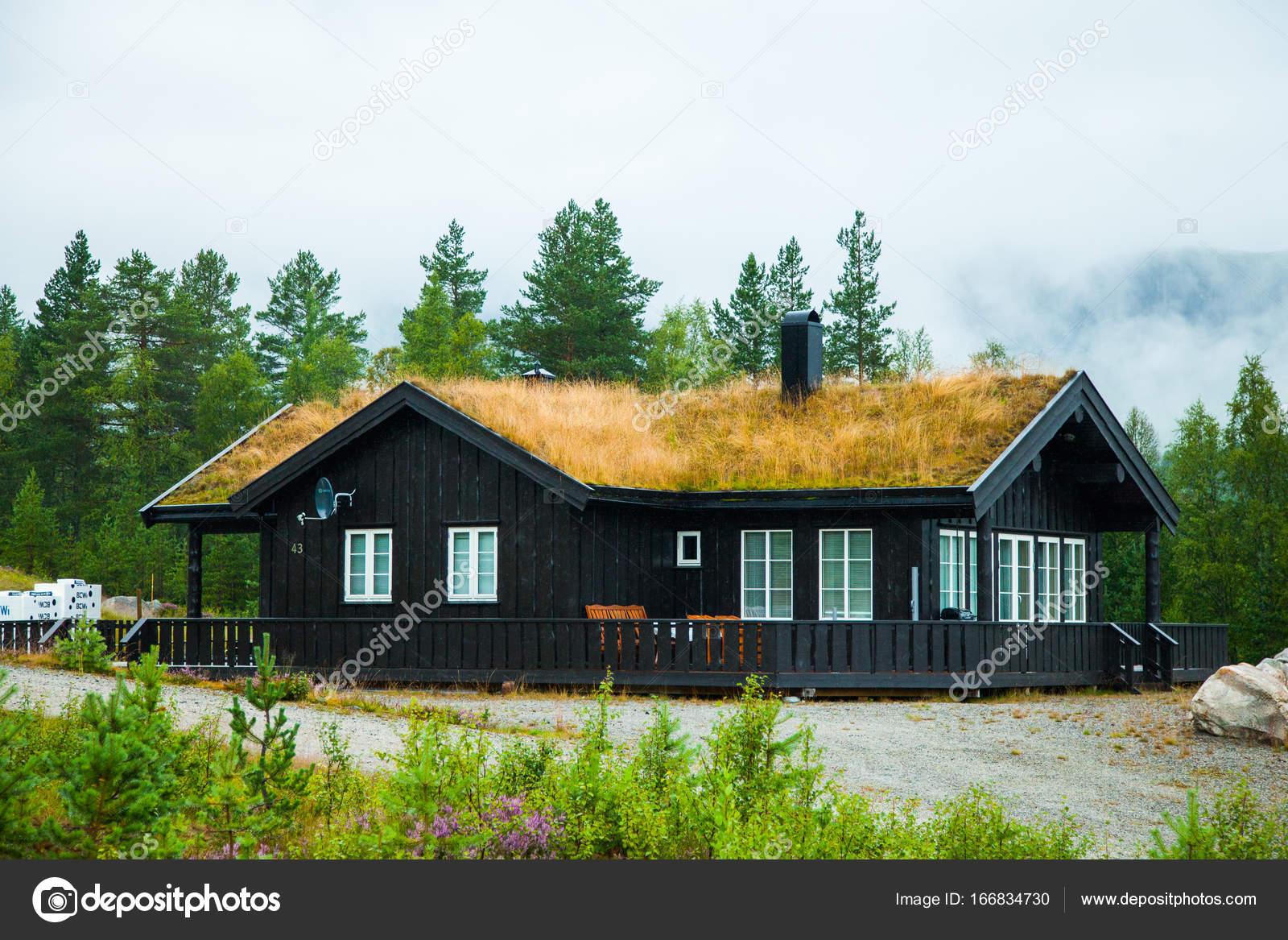 maison norv gienne bois ventana blog. Black Bedroom Furniture Sets. Home Design Ideas