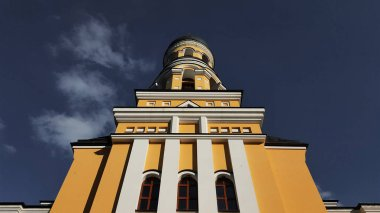 New christian church in Republic of Moldova