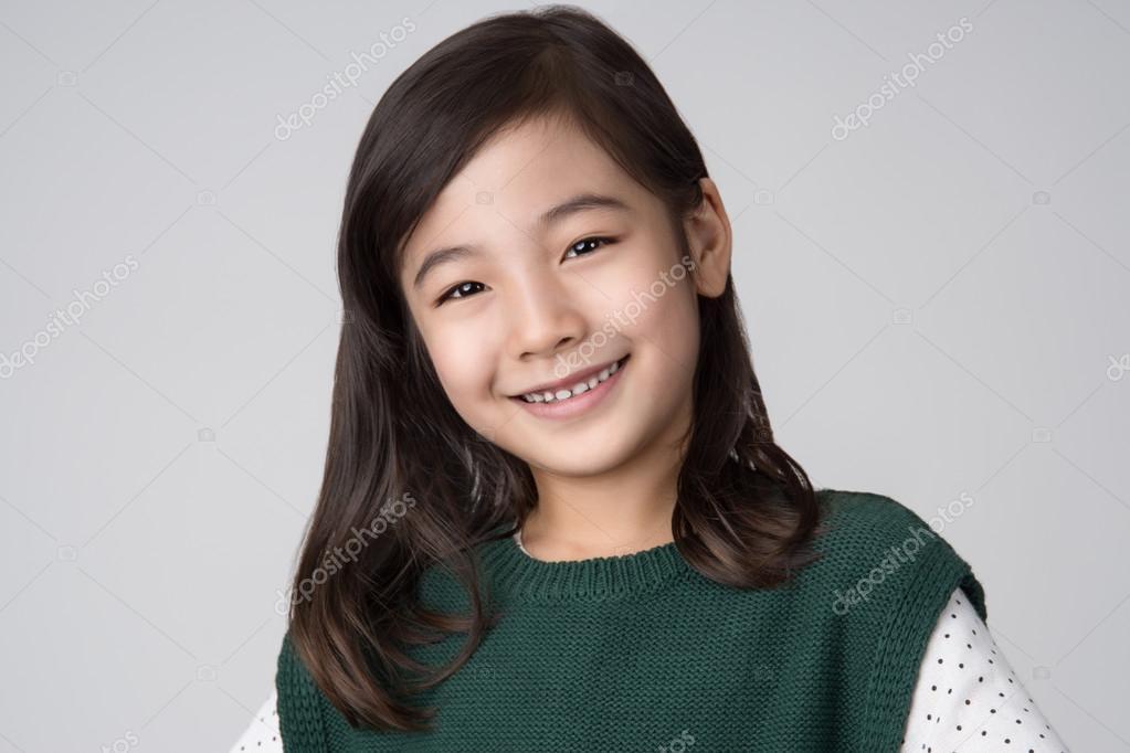 aziatische meisjes