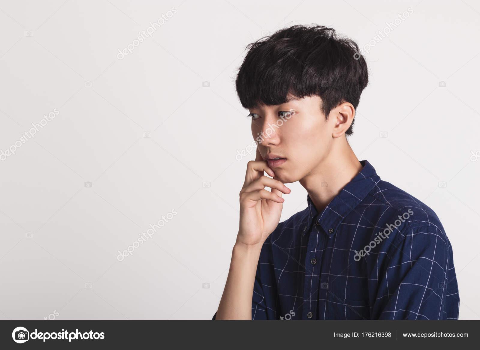 Молодые азиаты поподробней