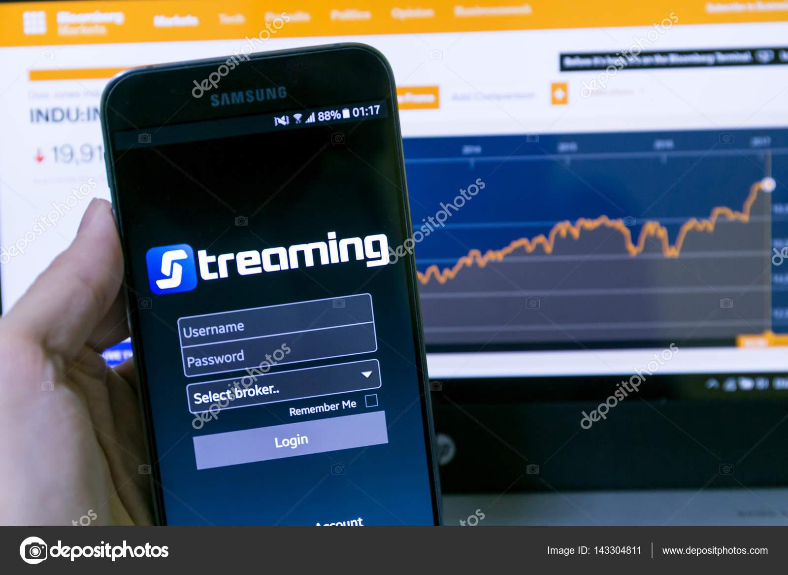 Приложение для торговли на бирже на андроид онлайн игры работа офисе