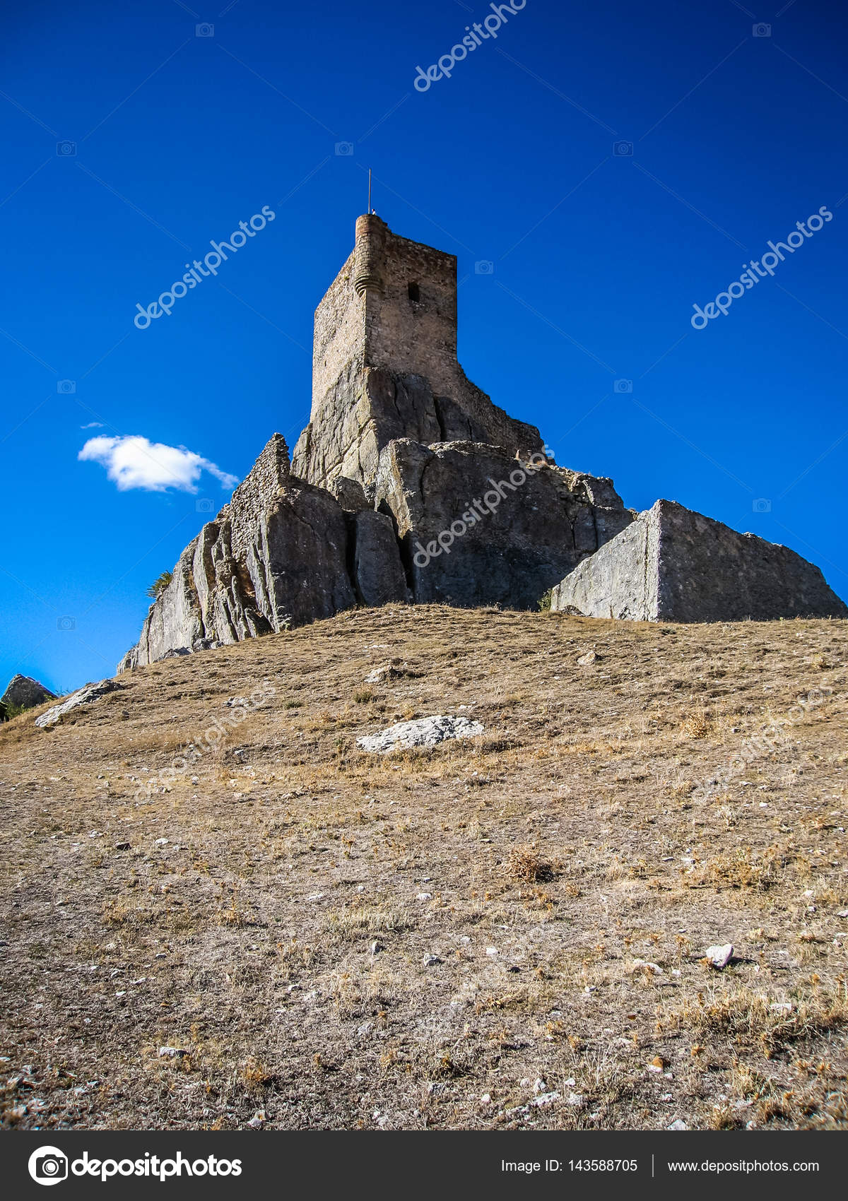 Subsalas de Castilla la Mancha