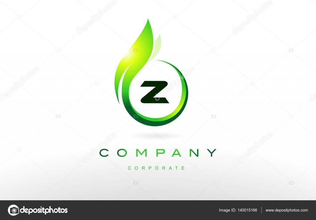 Z alphabet letter logo vector icon design — Stock Vector