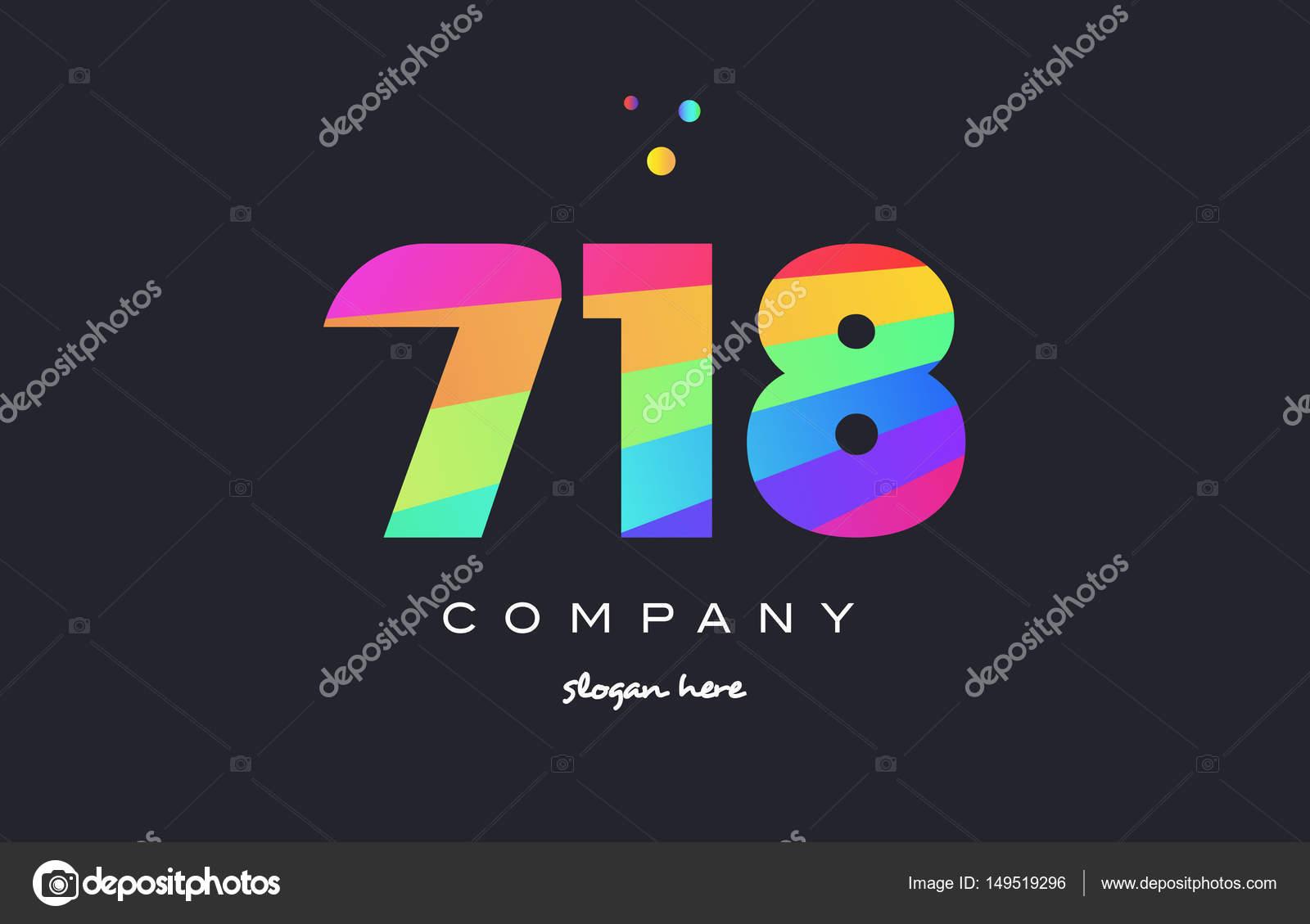 Números en imagen - Página 39 Depositphotos_149519296-stock-illustration-718-colored-rainbow-creative-number