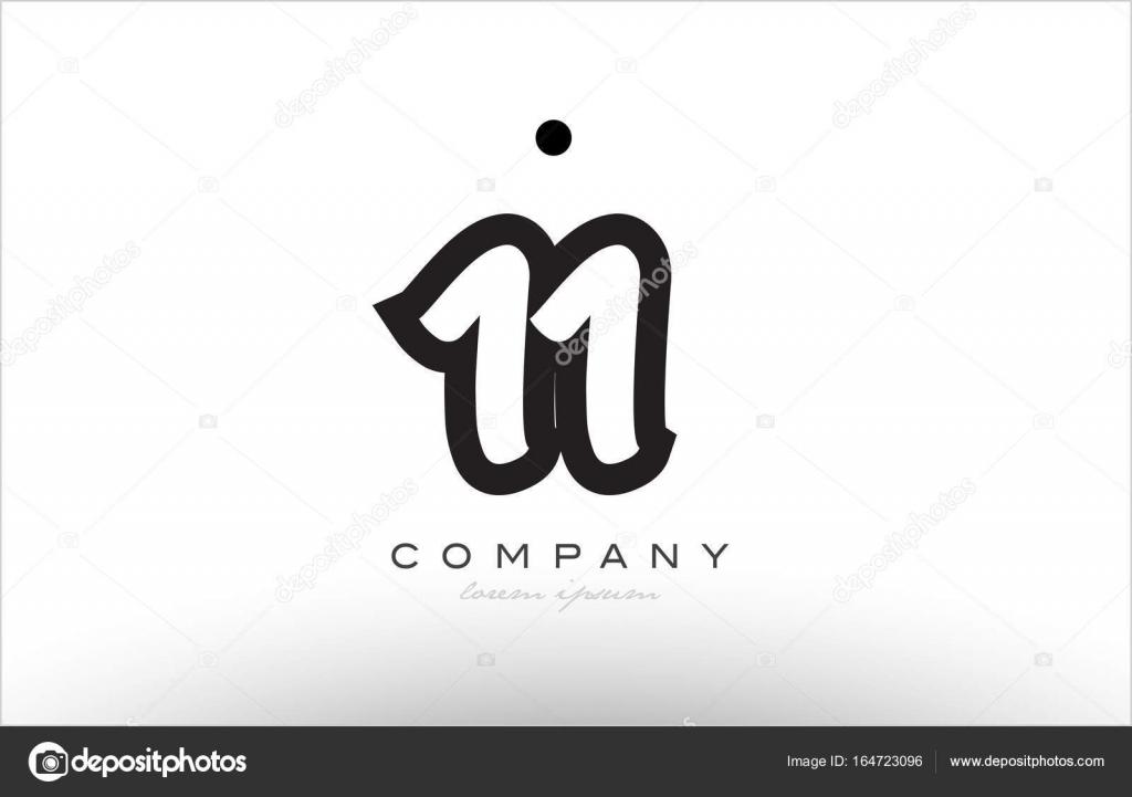 11 Anzahl Logo Symbol Template-design — Stockvektor © dragomirescu ...