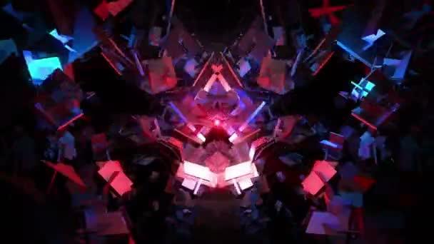 3D geometrických transformací