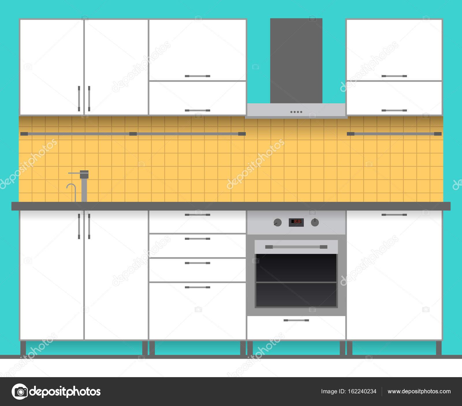 Wunderbar Küchenmöbel Sets Ideen - Ideen Für Die Küche Dekoration ...