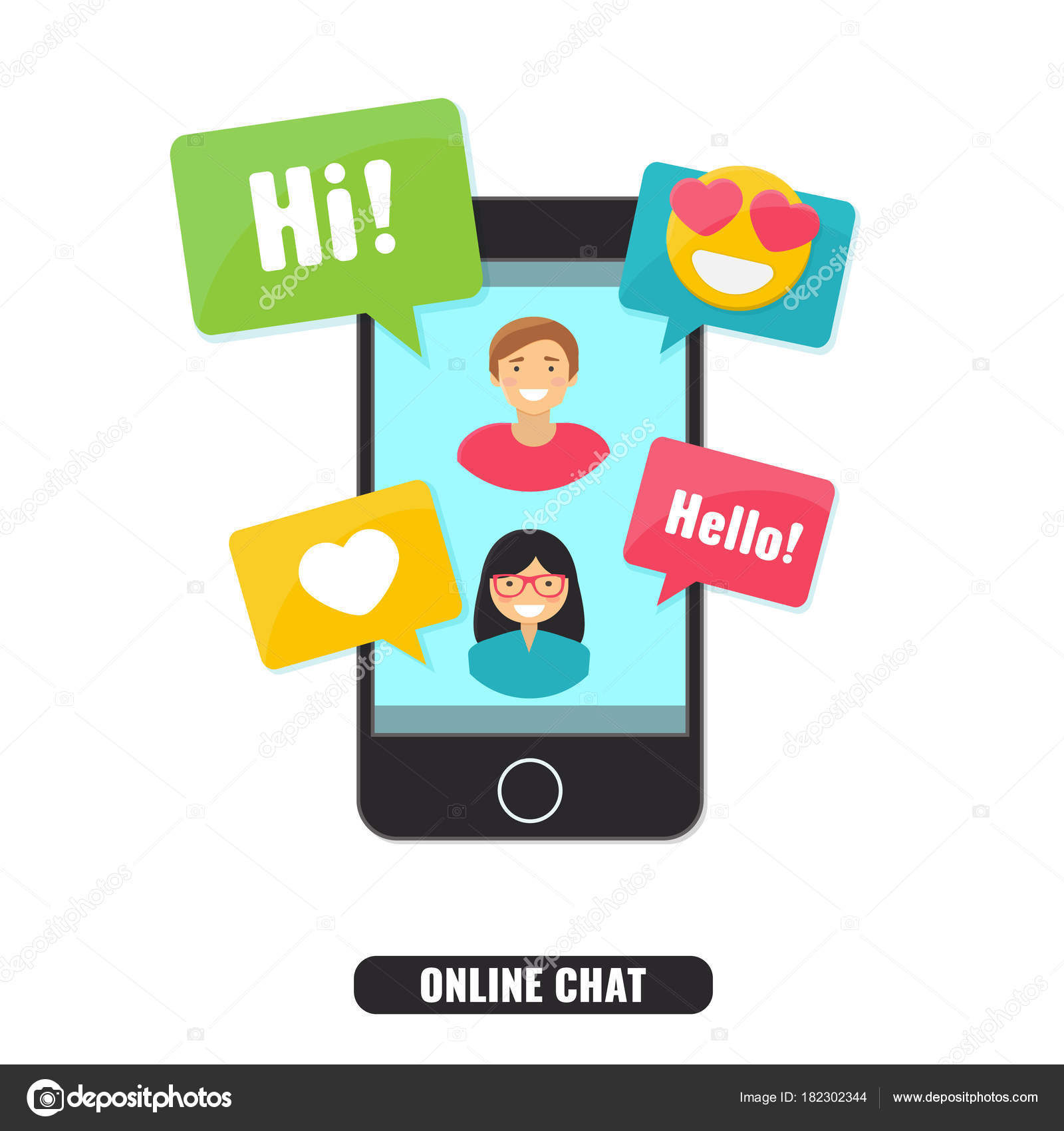 Dating live chat