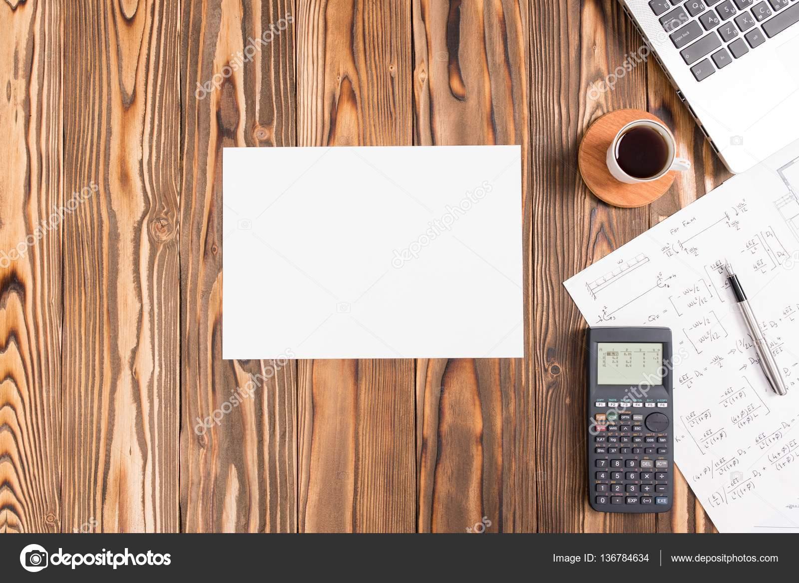 Bureau table bureau bois bureau dordinateur industrielle etsy