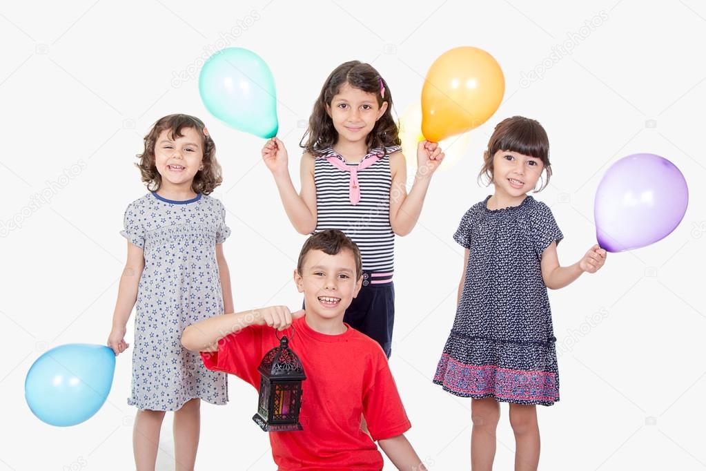 Wonderful Child Eid Al-Fitr Feast - depositphotos_128363778-stock-photo-happy-kids-celebrating-eid-el  Photograph_662545 .jpg