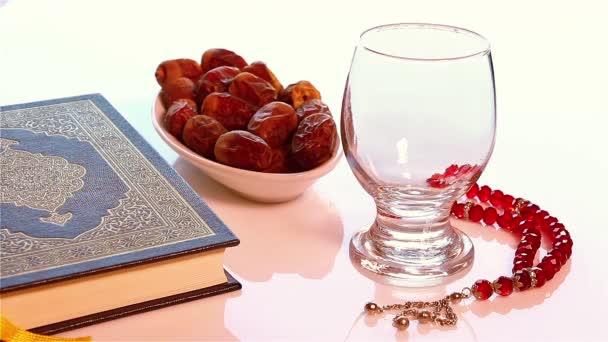 Fröhliches Frühstück im Ramadan