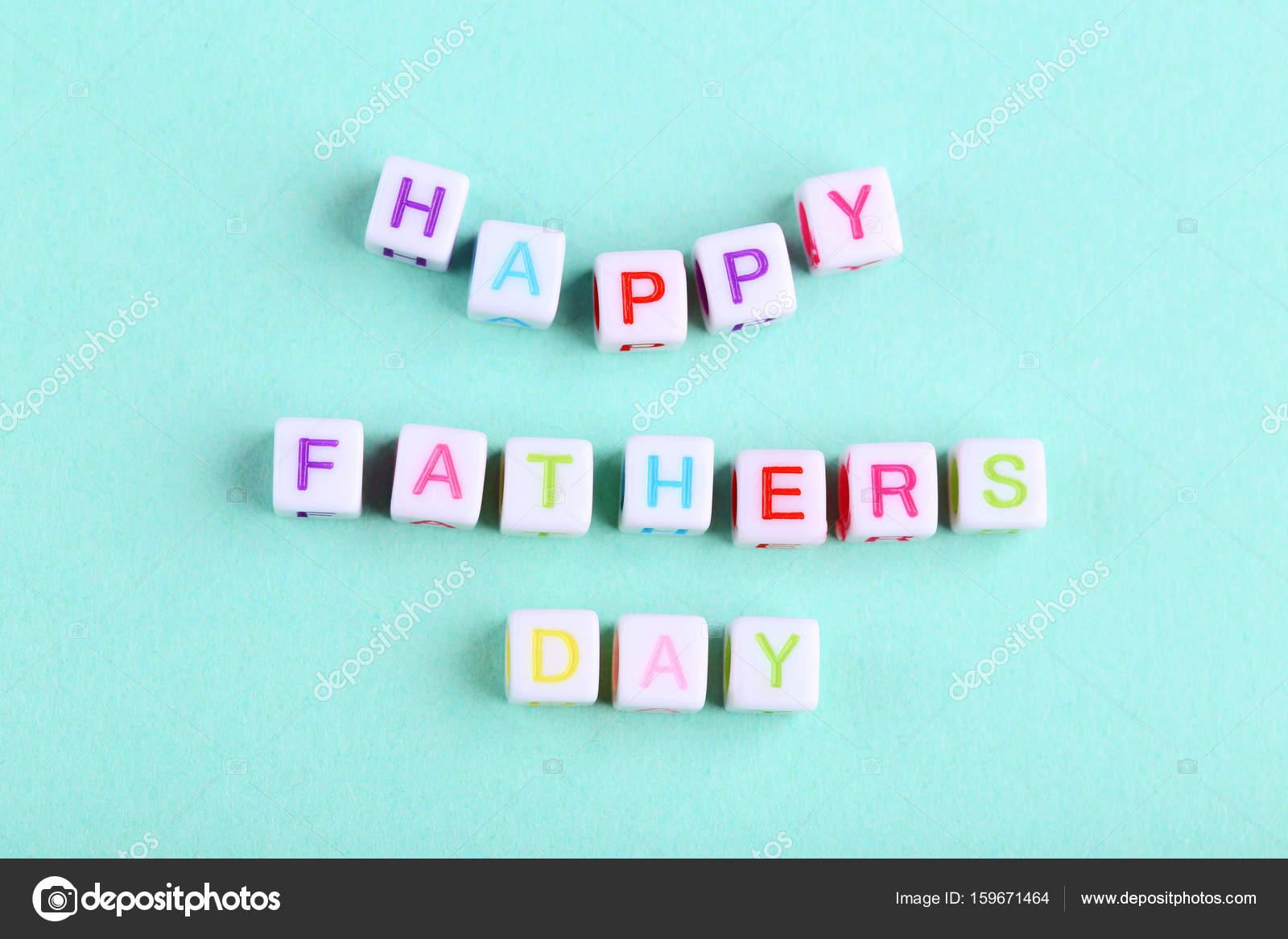 Babalar günü kutlama sözleri facebook
