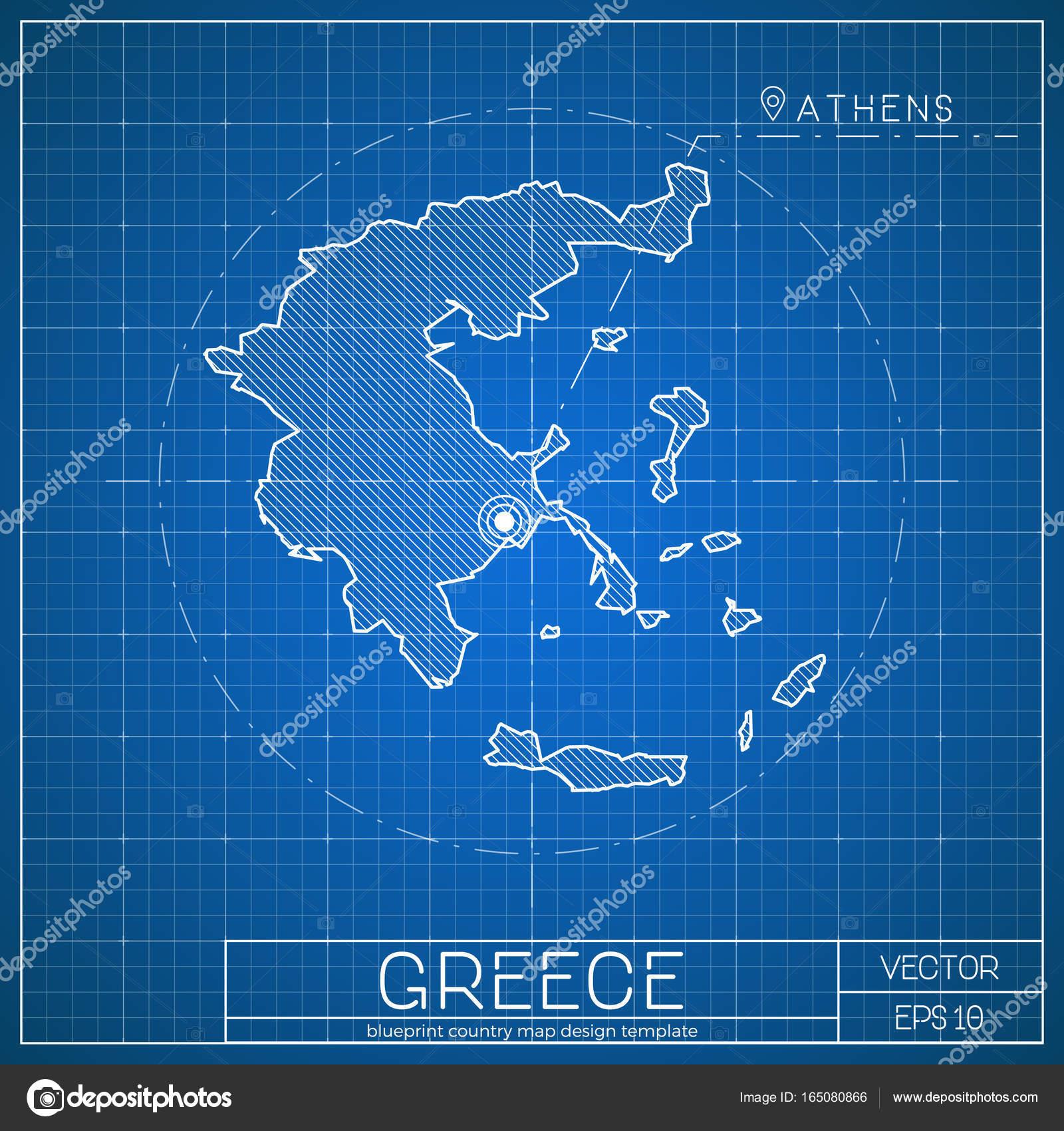 greek template