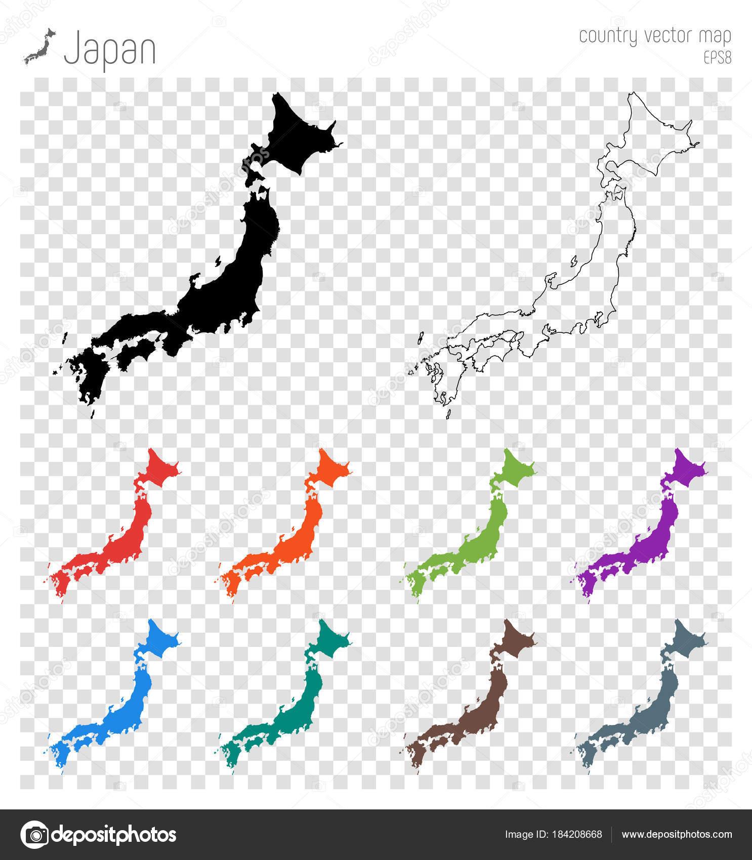 Japan high detailed map Country silhouette icon Isolated Japan black on hyogo japan, yokota japan, winter in japan, kawasaki japan, info about japan, world map japan, languages spoken in japan, hakone japan, kanagawa japan, nikko japan, gifu japan, takayama japan, printable map japan, honshu japan, hiroshima japan, sendai japan, mountains in japan, nagoya japan, hamamatsu japan,