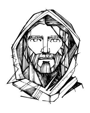 Jesus Christ Face