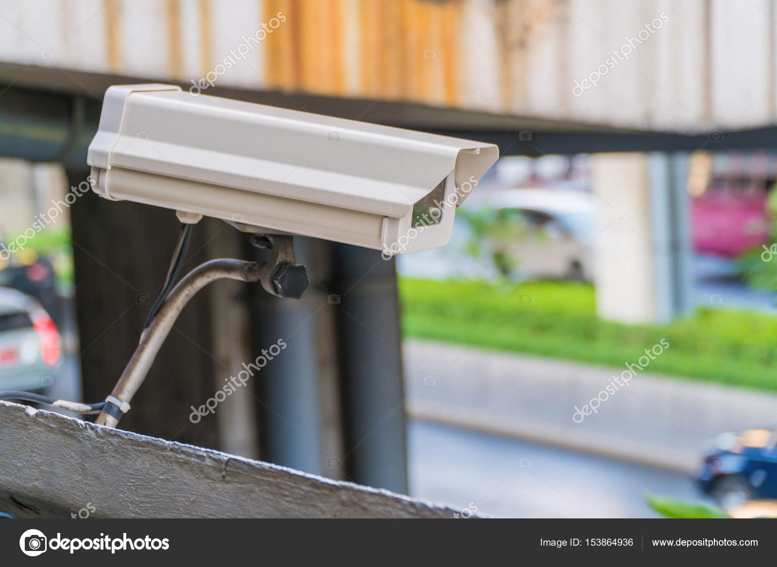 Circuito Fechado De Tv : C mera de segurança cctv circuito fechado de televisão no público