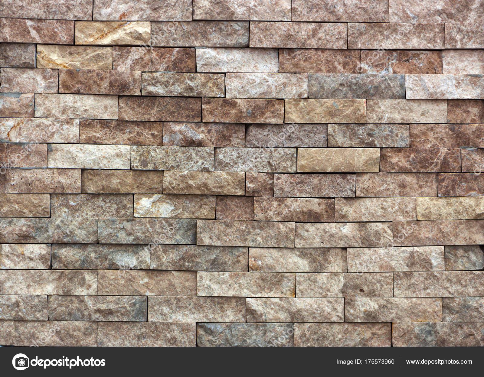 Marble texture decorative brick, wall tiles made of natural stone. Building  materials. 8