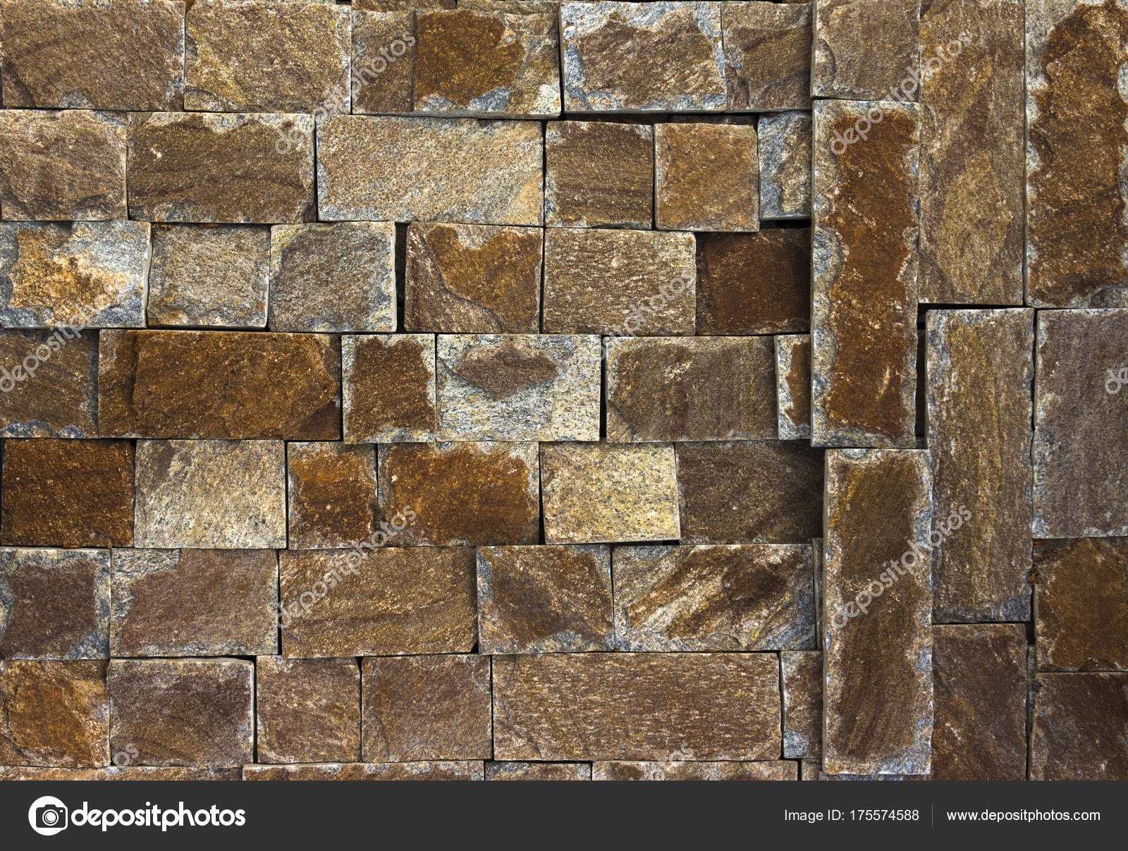 Brick tiles - a popular building material for facade cladding 18