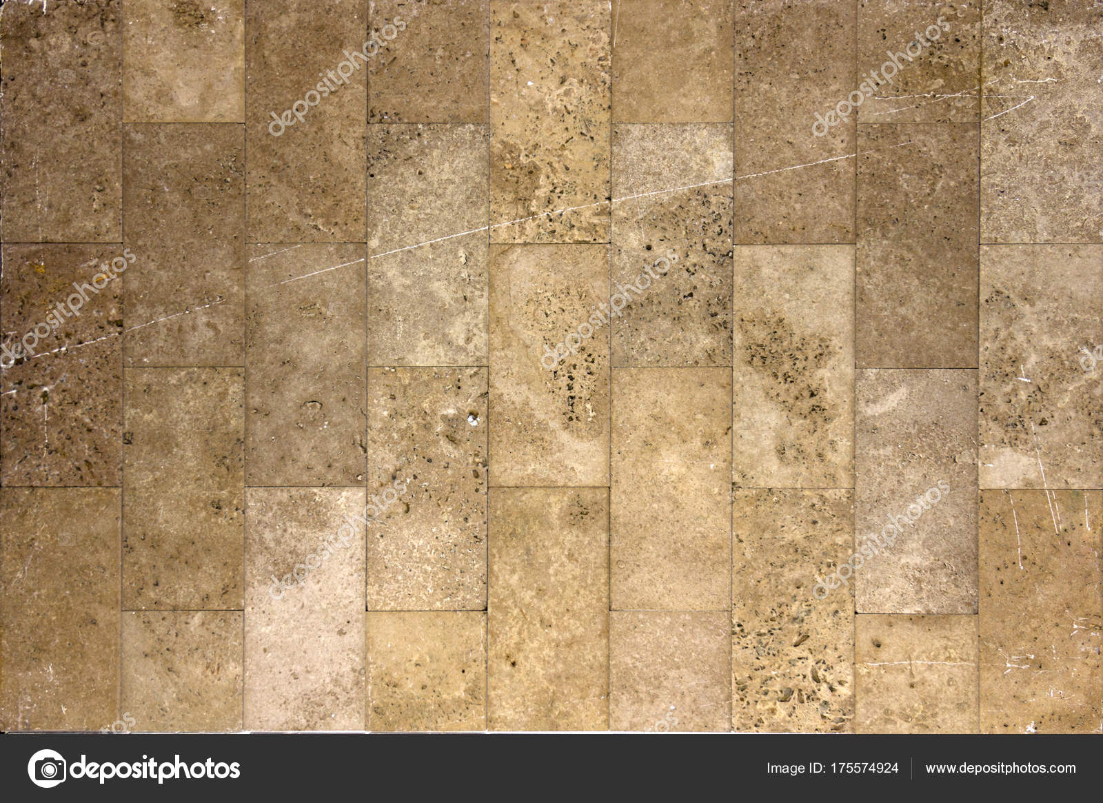 Marble texture decorative brick, wall tiles made of natural stone ...