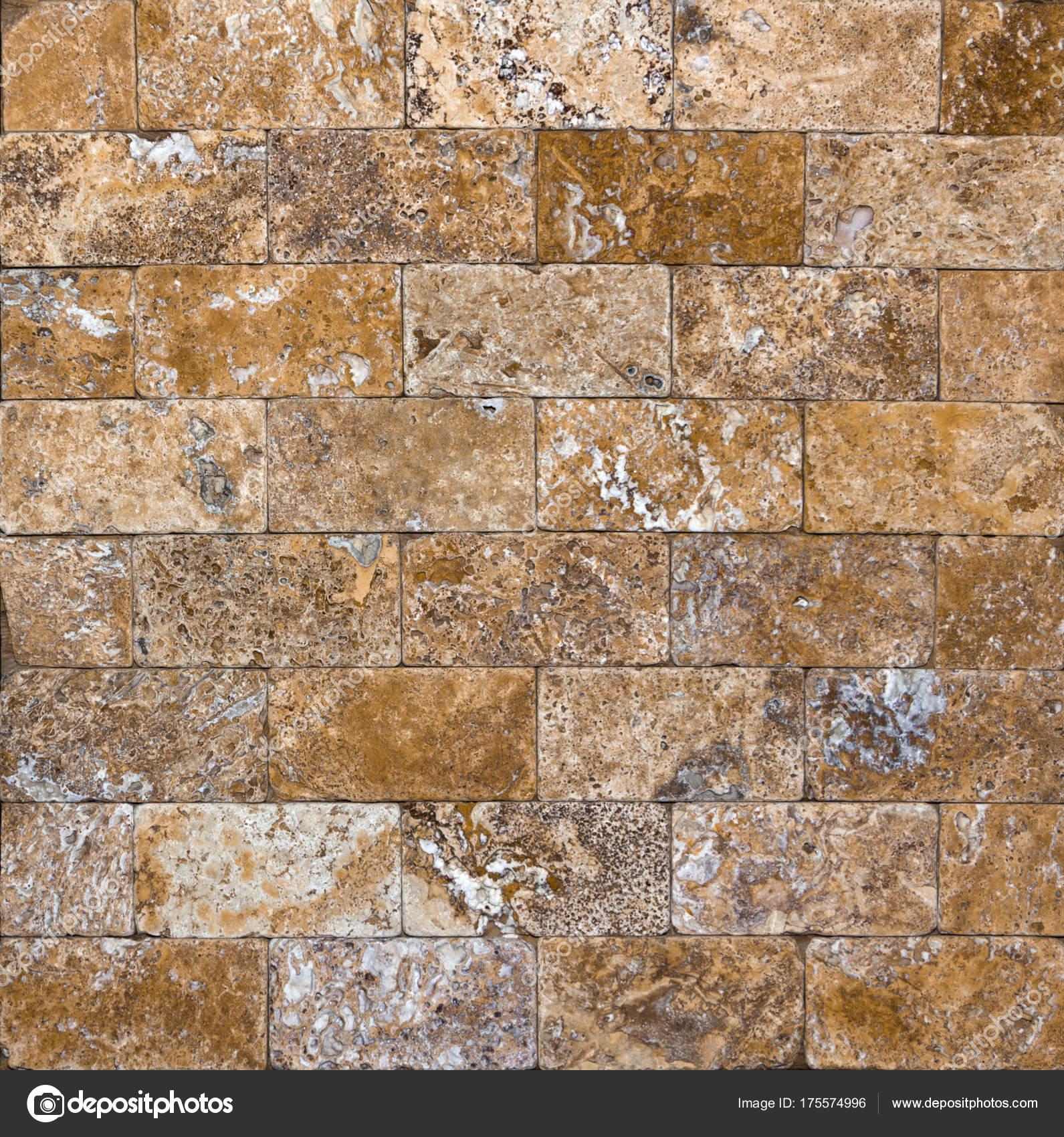 Ladrillo decorativo de textura de m rmol azulejos de for Azulejos de marmol