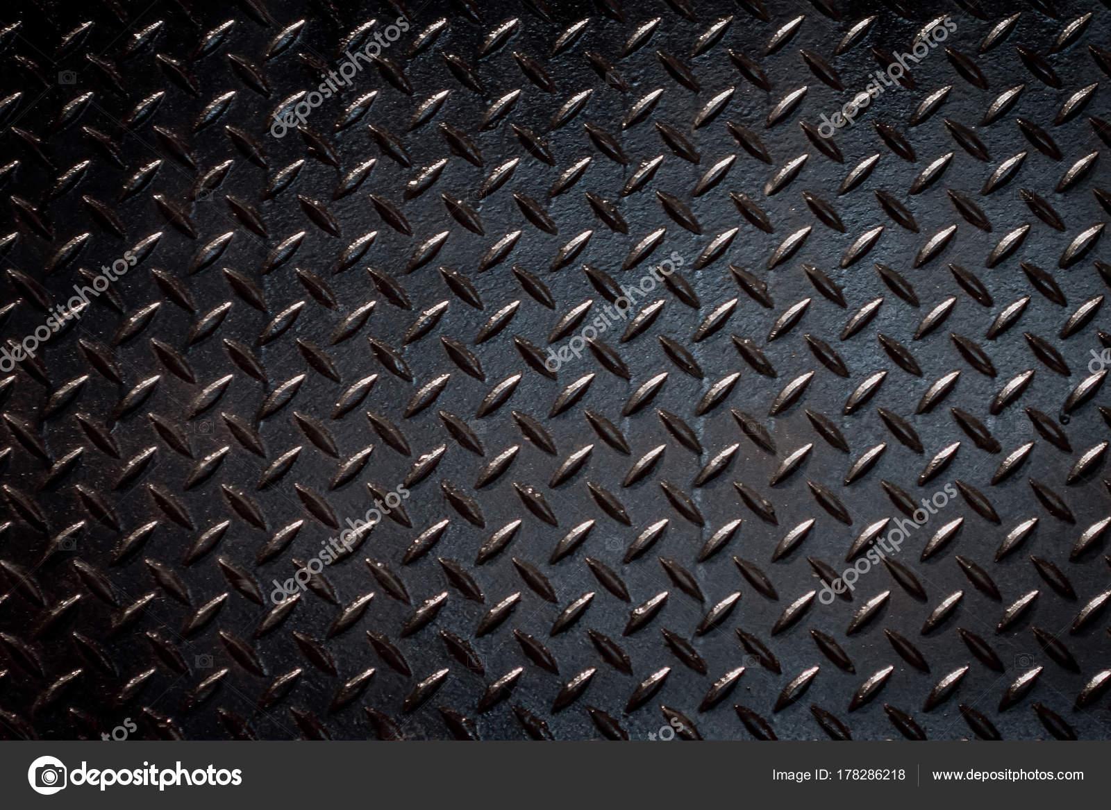 Black paint texture metal gaps close up Stock Photo aapsky