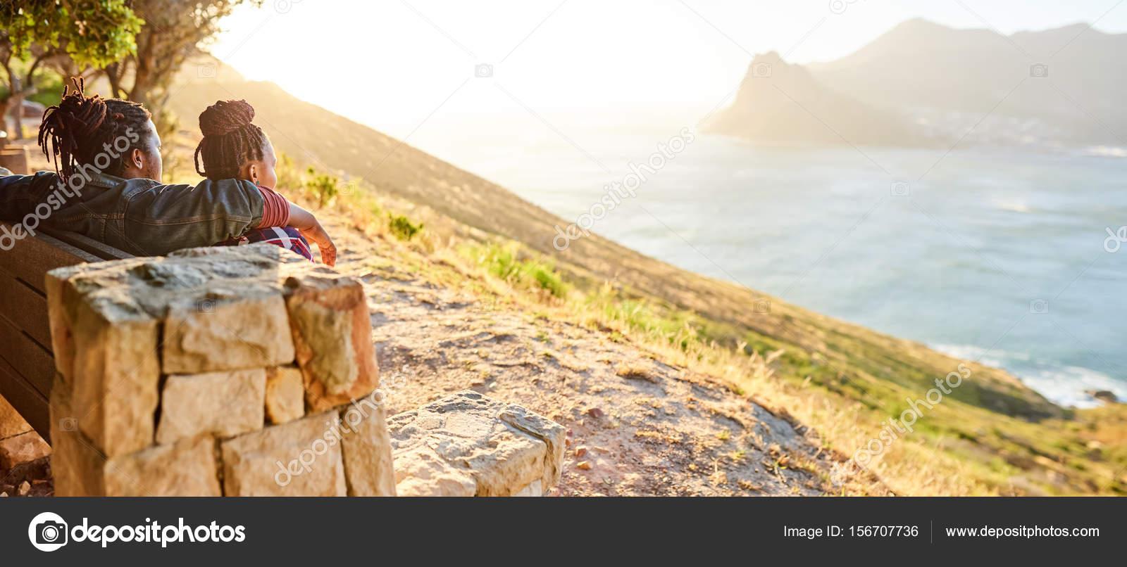 Randki z widokiem na góry