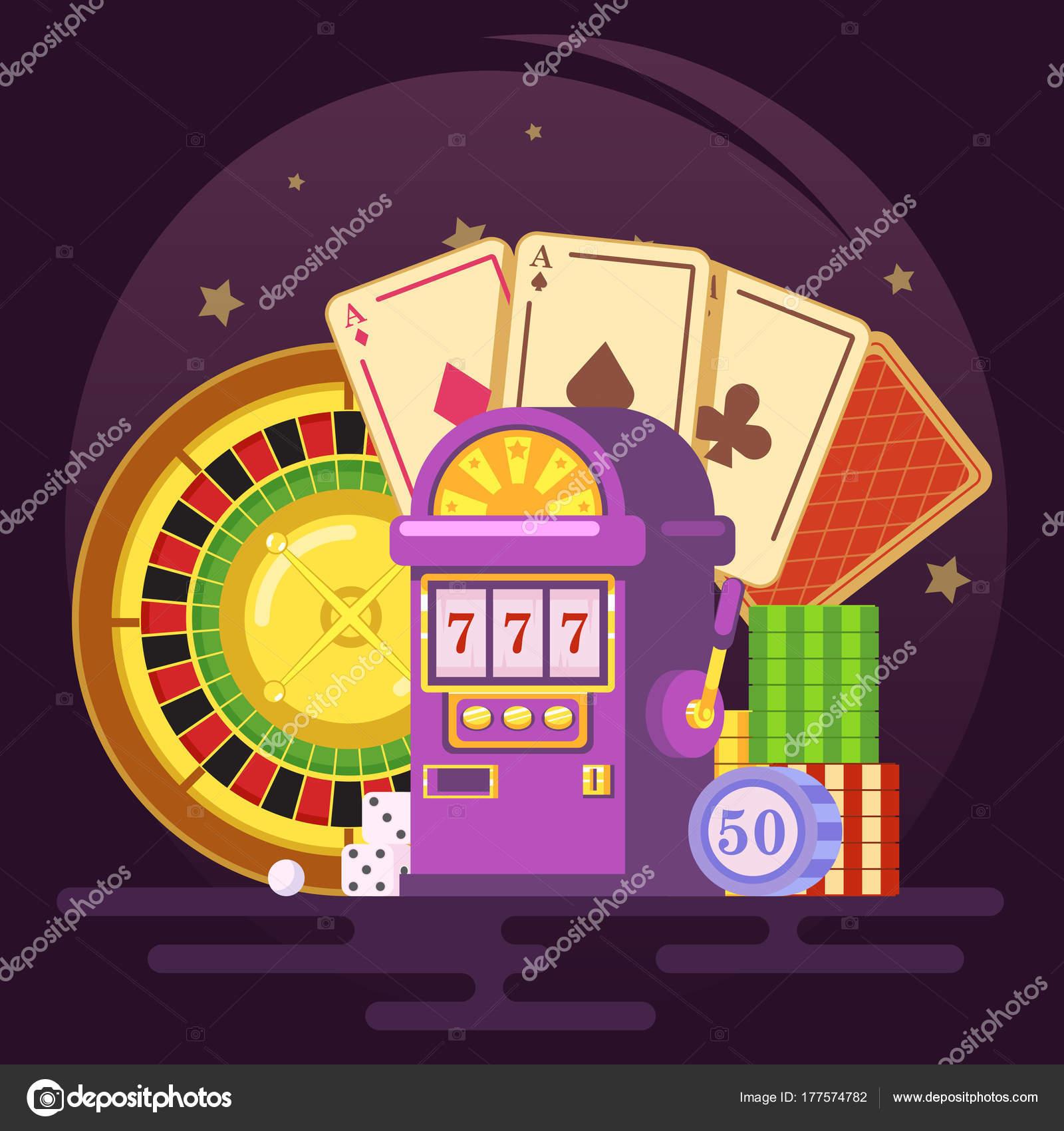 Ігрові слоти вулкан казино