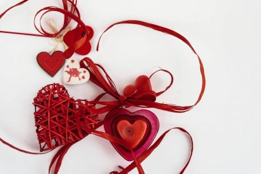stylish objects of love for valentines day