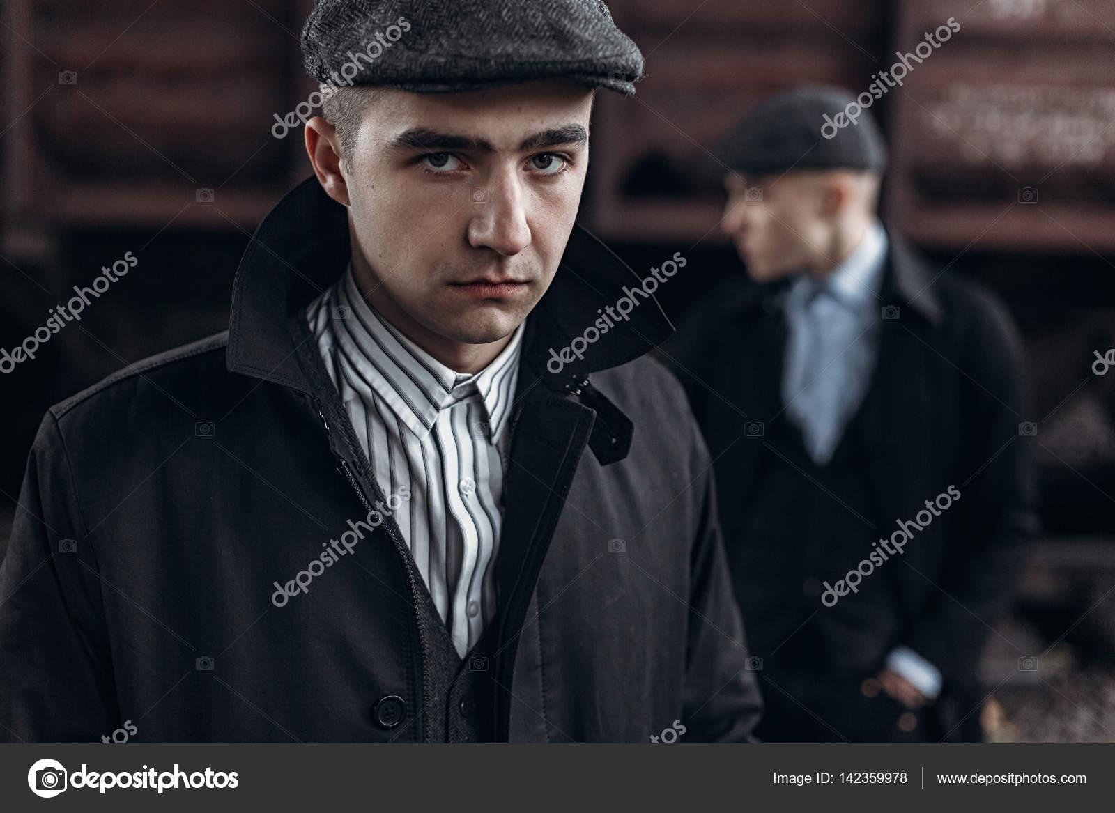 Бандиты картинка 4