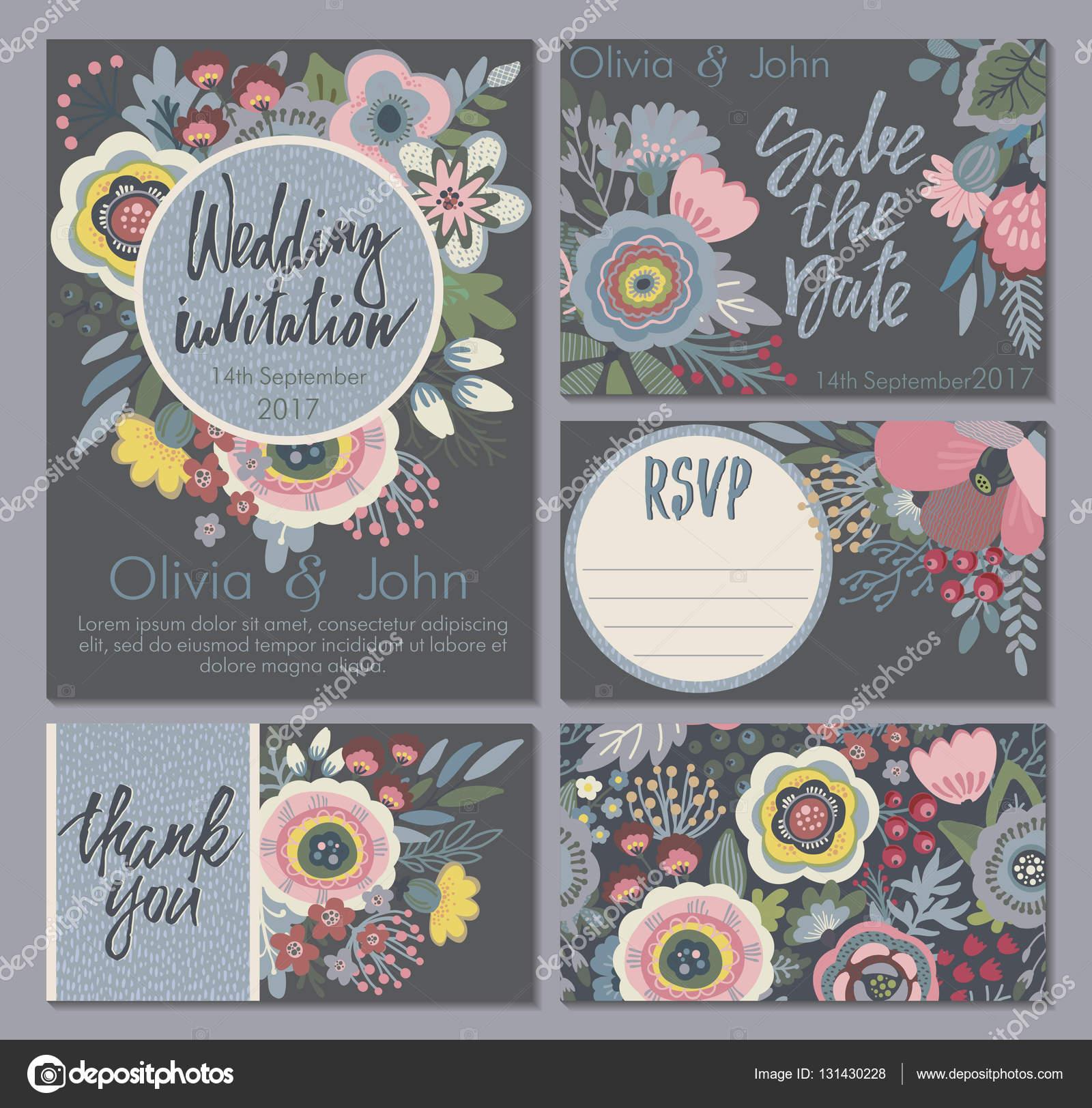 Nett Hochzeit Rsvp Vorlage Kostenlos Bilder - Beispiel ...